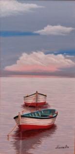 Barche d inverno